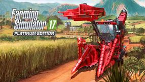 Farming Simulator 17: Platinum Edition (XONE)