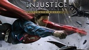 Injustice: Gods Among Us Ultimate Edition (X360)