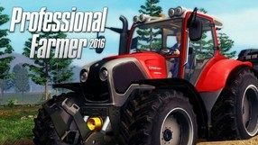 Professional Farmer 2017 (WiiU)