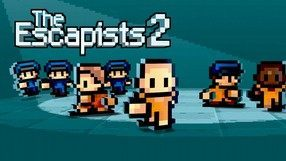 The Escapists 2 (iOS)