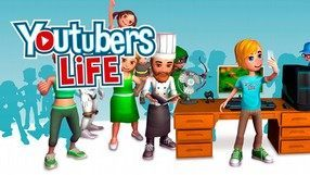 Youtubers Life: OMG Edition (Switch)