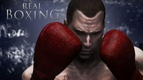 Real Boxing (iOS)