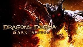 Dragon's Dogma: Dark Arisen (Switch)