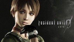 Resident Evil 0 HD (Switch)