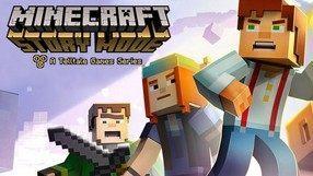 Minecraft: Story Mode - A Telltale Games Series - Season 1 (WiiU)