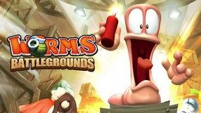 Worms Battlegrounds (XONE)