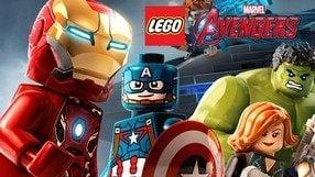 LEGO Marvel's Avengers (WiiU)