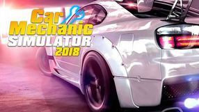 Car Mechanic Simulator 2018 (Switch)