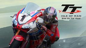 TT Isle of Man: Ride on the Edge (Switch)