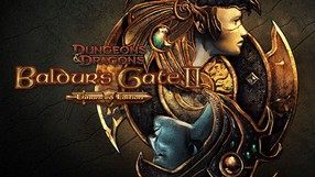 Baldur's Gate II: Enhanced Edition (iOS)
