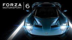 Forza Motorsport 6 (XONE)