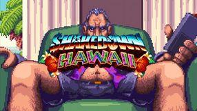 Shakedown Hawaii (Switch)