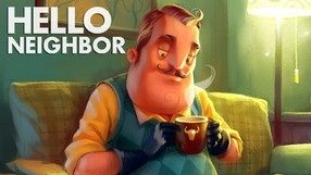 Hello Neighbor (iOS)