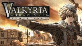Valkyria Chronicles Remastered (Switch)