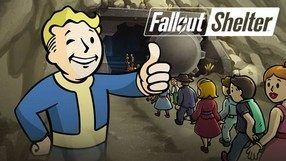Fallout Shelter (Switch)
