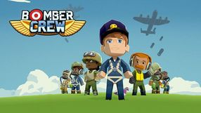 Bomber Crew (Switch)