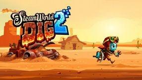 SteamWorld Dig 2 (XONE)