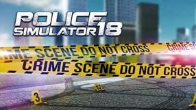 Police Simulator: Patrol Duty (PC)