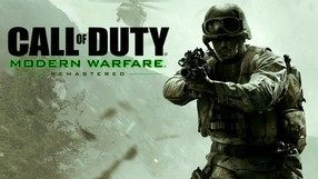 Call of Duty: Modern Warfare Remastered (PC)
