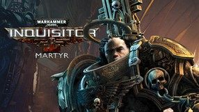 Warhammer 40,000: Inquisitor - Martyr (PS4)