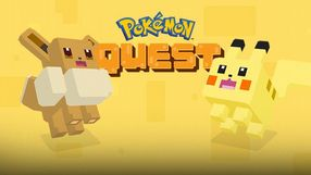 Pokemon Quest (iOS)