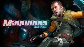 Magrunner: Dark Pulse (PS3)