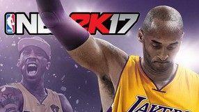 NBA 2K17 (iOS)