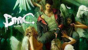 DMC: Devil May Cry (PS3)