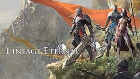 Lineage Eternal: Twilight Resistance (PC)