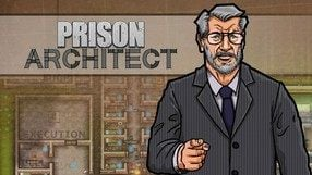 Prison Architect: Nintendo Switch Edition (Switch)