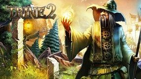 Trine 2: Complete Story (Switch)