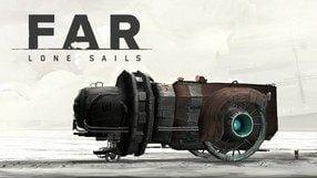 FAR: Lone Sails (PS4)