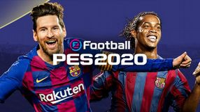 eFootball PES 2020 (PC)