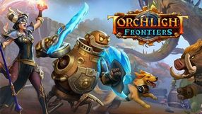 Torchlight Frontiers (XONE)