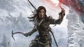 Rise of the Tomb Raider (PS3)