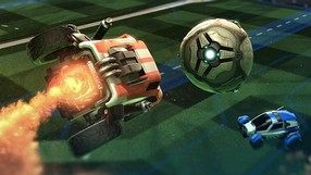 Rocket League (Switch)