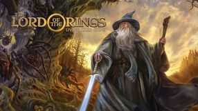 The Lord of the Rings: Adventure Card Game (iOS)