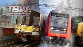 Train Sim World 2020 (XONE)