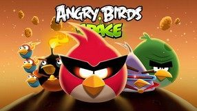 Angry Birds Space (iOS)