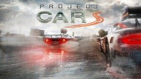 Project CARS (PS3)