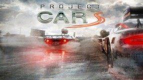 Project CARS (WiiU)