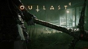 Outlast 2 (Switch)