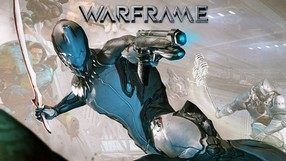 Warframe (PS4)