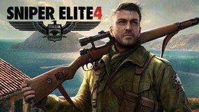 Sniper Elite 4 (XONE)
