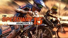 FIM Speedway Grand Prix 15 (PS4)
