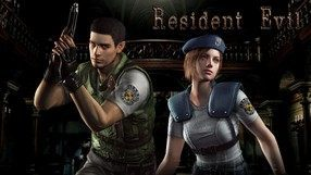 Resident Evil HD (Switch)