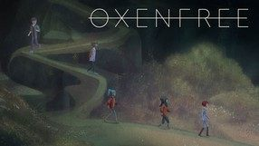 Oxenfree (Switch)
