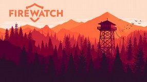 Firewatch (Switch)