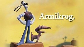 Armikrog (WiiU)