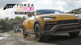 Forza Horizon 4: Fortune Island (PC)